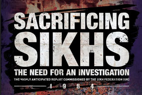 Sacrificing Sikhs